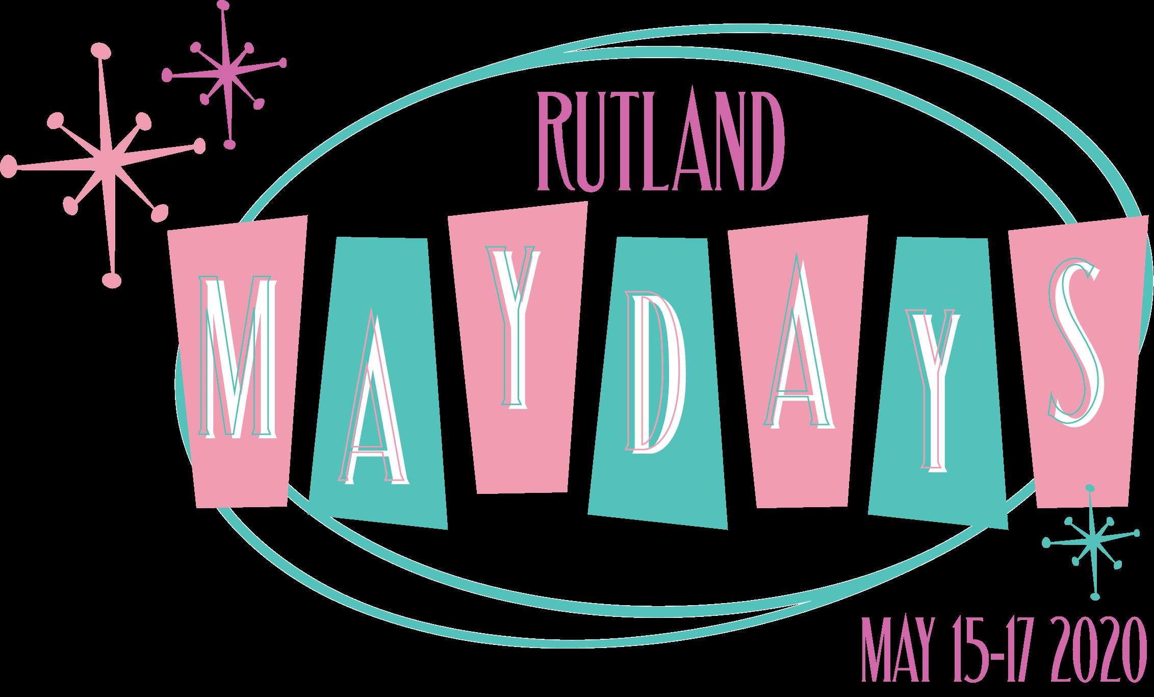 Rutland May Days